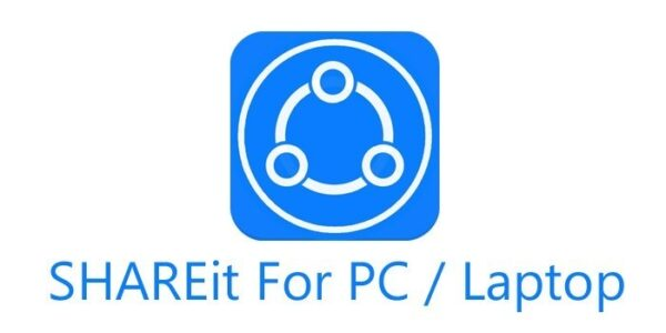 Shareit for PC/Laptop【Windows 7/8/8.1/10】