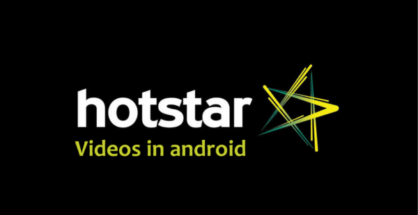 Hotstar videos for android