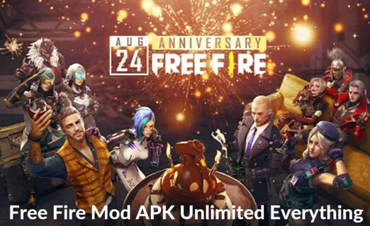 Fire Mod Apk for free