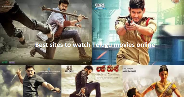 best sites to watch Telugu movies online for free