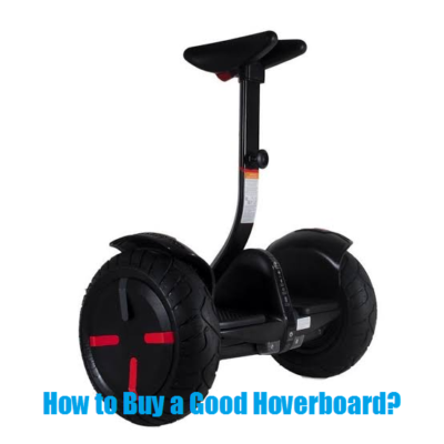 best segway minipro review