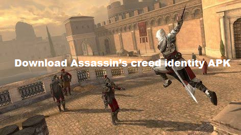 Download Assassin's Creed Identity APK android