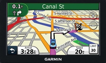 How To Garmin GPS Update On Your Device?