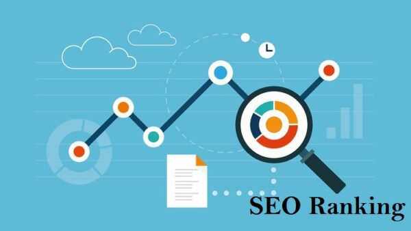 develop SEO ranking 2020